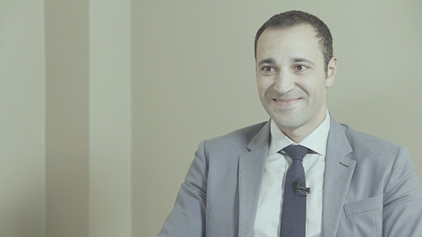 Raffi Tokmakjian